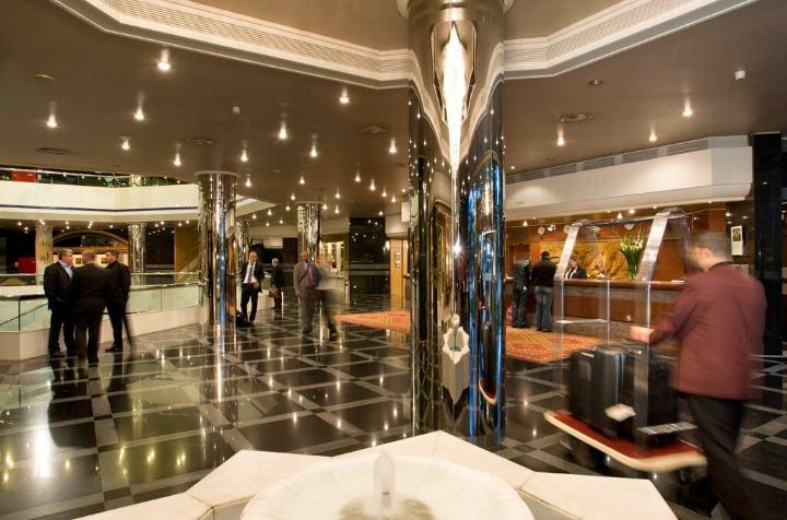 Mercure Hotel Alger